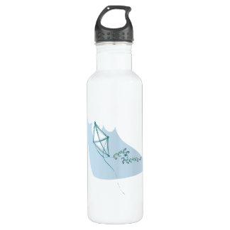 Kiting 4 710 ml water bottle