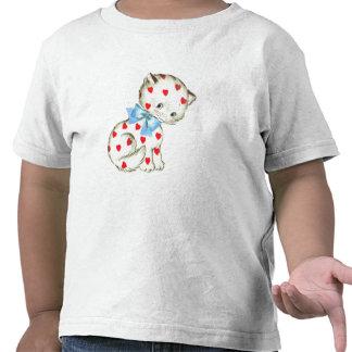 Kitschy Kitty T Shirts