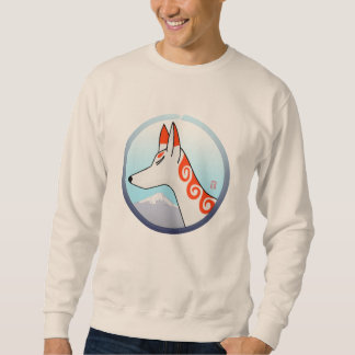 Kitsune (Supernatural Fox) Sweatshirt