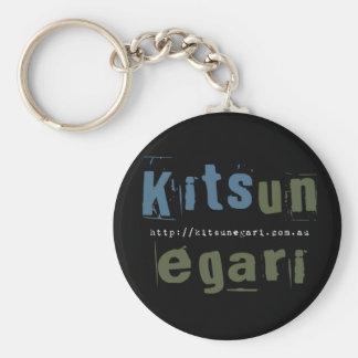 Kitsunegari URL Keychain