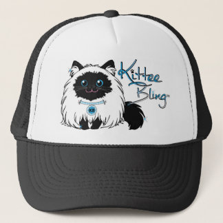 Kittee Bling Trucker Hat