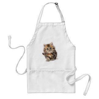 kitten fractal design range standard apron