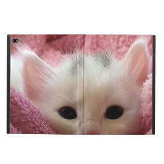 kitten powis iPad air 2 case