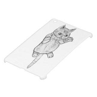 Kitten iPad Mini Cover