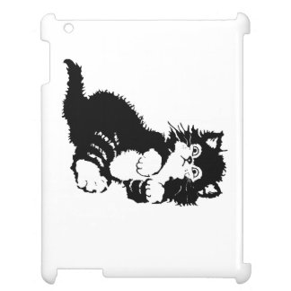Kitten Cover For The iPad