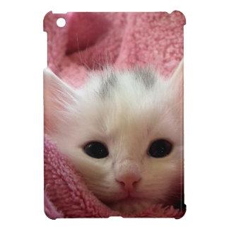 Kitten Case For The iPad Mini