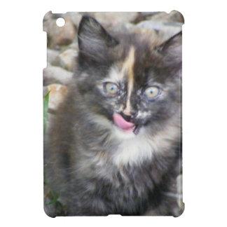 Kitten iPad Mini Case