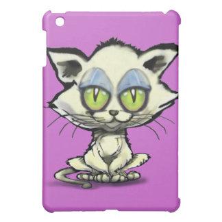 Kitten iPad Mini Cases