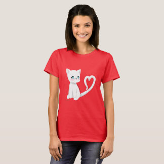 Kitten Love T-Shirt
