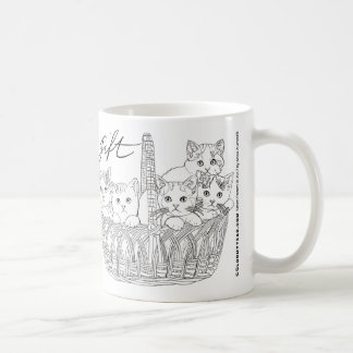 Kitten Power! You are a gift mug