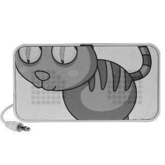 Kitten Travel Speaker