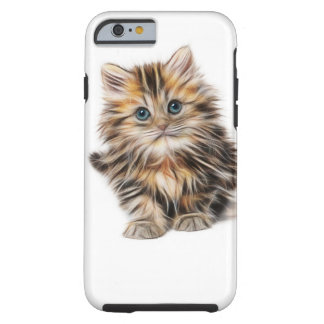 Kitten Tough iPhone 6 Case