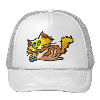 Kitten Tshirts and Gifts 390 Hat