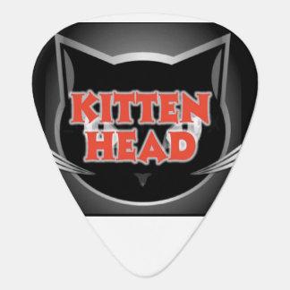Kittenhead the band Guitar Picks Guitar Pick