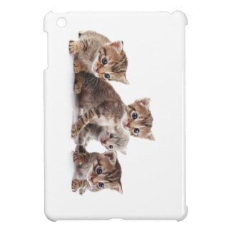 Kittens and more Kittens Cover For The iPad Mini