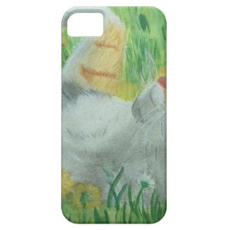 kittie_siesta barely there iPhone 5 case