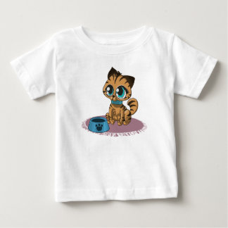 Kitty Baby T-Shirt