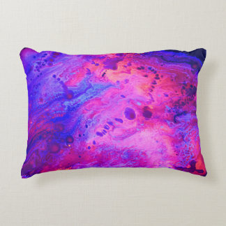 Kitty Bluefire's Blood in the Water Pillow