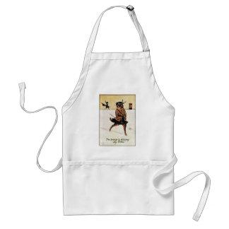 Kitty breeze standard apron