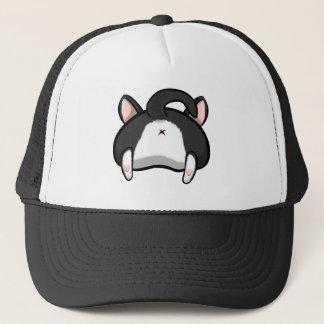 Kitty Butt Trucker Hat
