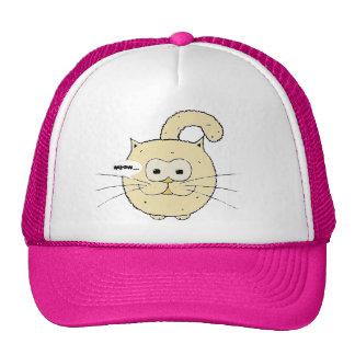 Kitty-cat Cap