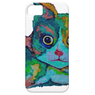 Kitty Cat Case For The iPhone 5