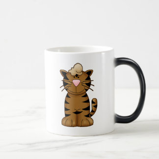 Kitty Cat Mugs