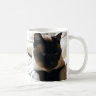 Kitty Cat Mug