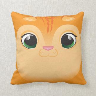 Kitty Cat Pillow