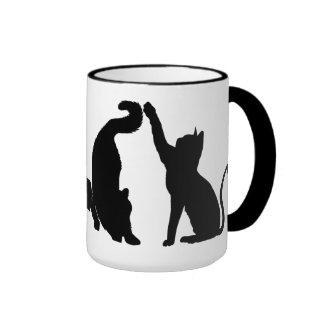Kitty Cats Coffee Mug