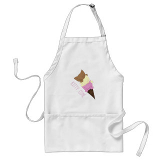 Kitty Cone Aprons