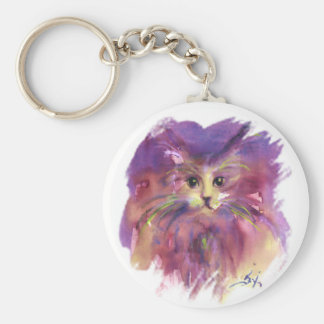 KITTY  FOREVER KEYCHAINS