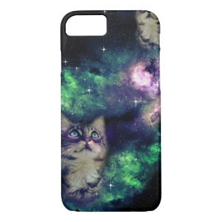 Kitty Galaxy phone case for all phones and ipads