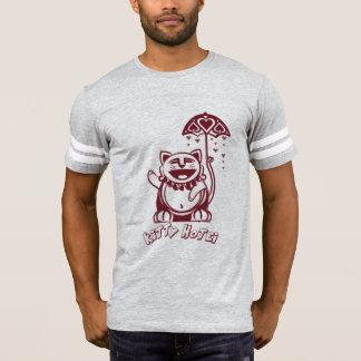 Kitty Hotei's Magic Umbrella T-Shirt