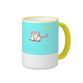 Kitty II Coffee Mug