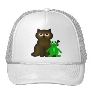Kitty Kat Collection Cap