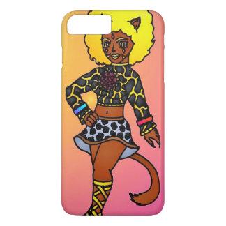 Kitty Kat iPhone 8 Plus/7 Plus Case