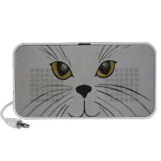 Kitty Kat Travelling Speaker