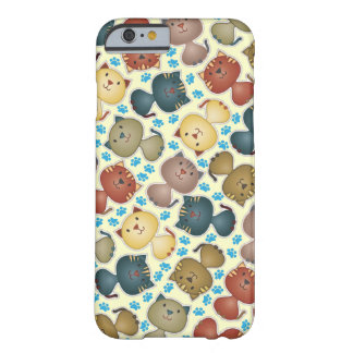 Kitty Kats iPhone 6 case