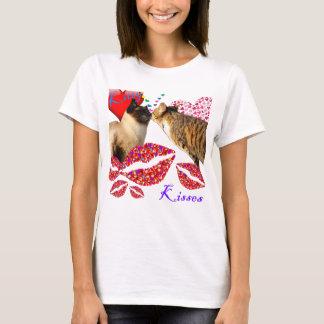 Kitty Kisses T-Shirt