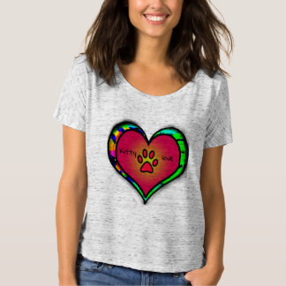Kitty Love Shirt