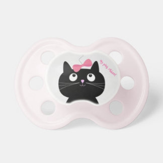 Kitty Mimpkins Pacifier