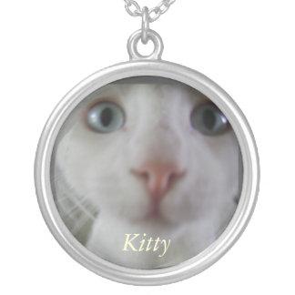 Kitty pendant