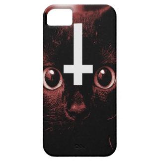 Kitty s Cross iPhone 5 Case