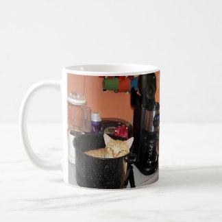 Kitty Stew Coffee Mug