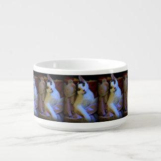 Kitty Sweet Dreams Chili Bowl