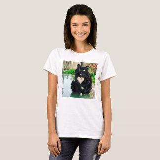 Kitty T Shirt For Women