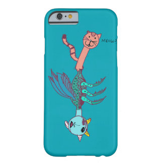 Kittycorn Barely There iPhone 6 Case