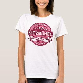 Kitzbühel Austria Honeysuckle T-Shirt