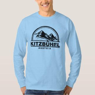 Kitzbühel Austria T-Shirt